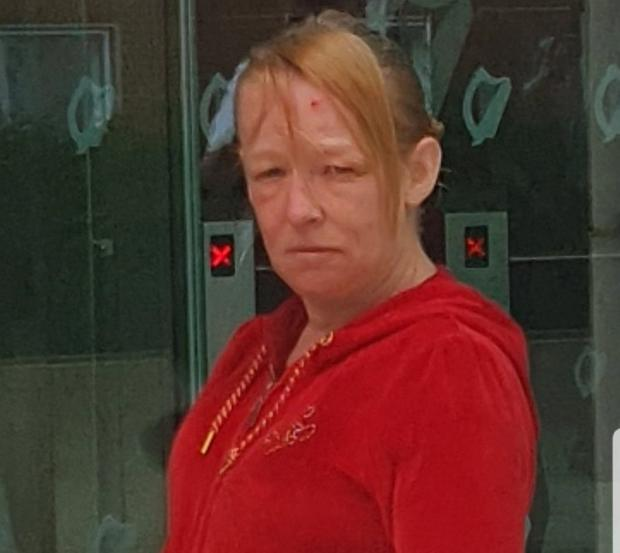 Jennifer Armstrong (44) was given a one-month suspended sentence after a 'record' 648 convictions