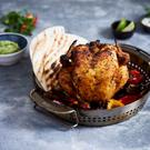 Mexican beer chicken