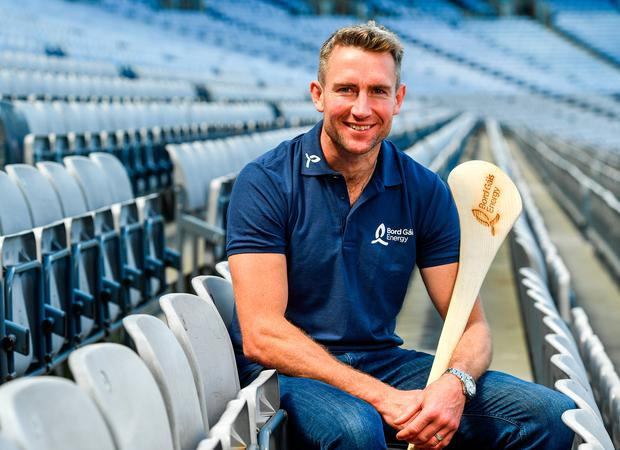 Ahead of the Bord Gáis Energy GAA Hurling U-20 Provincial Championship Finals, Bord Gáis Energy have announced two exclusive tours of Croke Park for Rewards Club customers with Kilkenny's Eddie Brennan (pictured) and Cork's Brian Corcoran