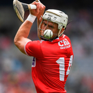 Cork's Patrick Horgan. Photo: Sportsfile