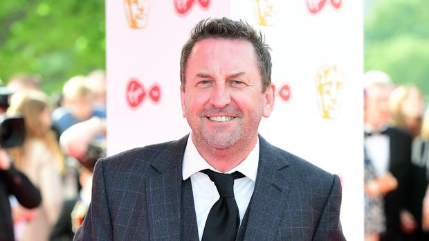 Lee Mack: You see comedians whose celebrity status outweighs their comedy (Ian West/PA)