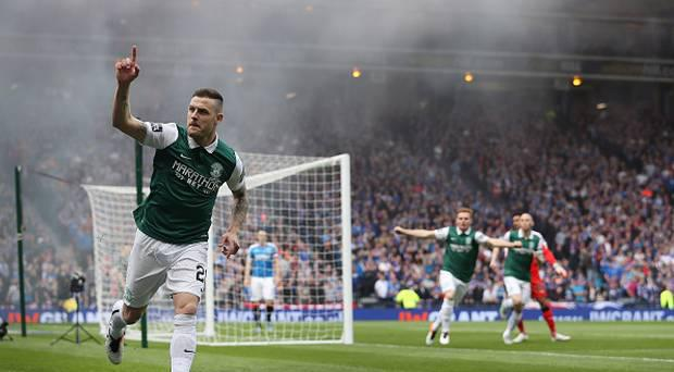 Anthony Stokes set for move to Turkish second division after signing deal with Adana Demirspor