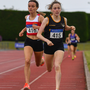 Sarah Healy is going for gold in the 1500m at the European Athletics U20 Championships in Boras