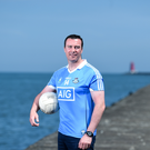 Former Dublin footballer Ray Cosgrove. Photo: David Fitzgerald/Sportsfile