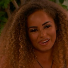 Amber meets Greg on Love Island.