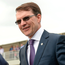 Trainer Aidan O'Brien. Photo: Cody Glenn/Sportsfile