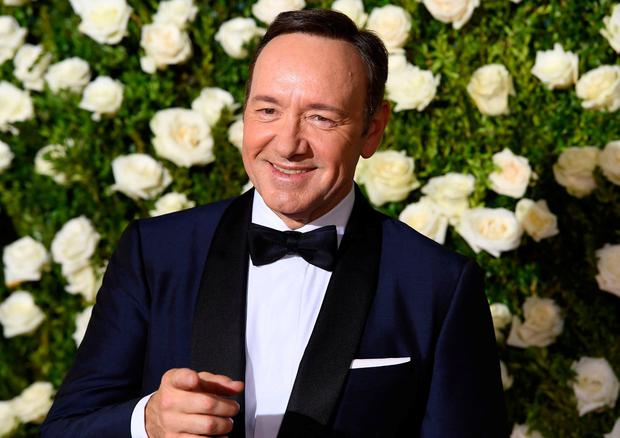 Kevin Spacey: His lawyers accused the alleged victim of deleting texts