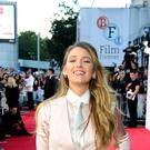 Actress Blake Lively starred in the teen drama series Gossip Girl, which is getting the reboot treatment (Ian West/PA)