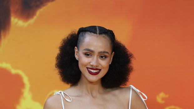 Game Of Thrones actress Nathalie Emmanuel has dropped out of the show's panel at Comic-Con, as have the programme's creators (Jonathan Brady/PA)