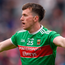 Mayo's Cillian O'Connor. Photo: Sportsfile