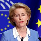 New EC President Ursula von der Leyen is prepared to listen. Picture: Reuters