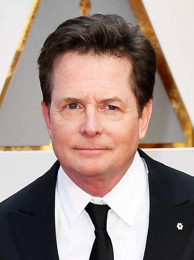 michael j fox - photo #12