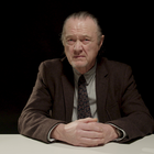 Tommy O'Neill in The Trial which will run at Cork's Spike Island from July 26 to August 26