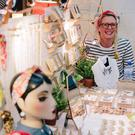 Dublin trader Alison Lowndes Barker of 'A Little Idea'