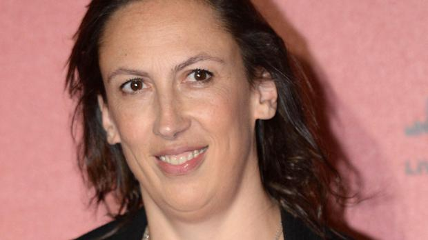Miranda Hart has revealed party plans for her show's 10th birthday (Stefan Rousseau/PA)