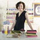 Nicole Murphy, founder of Pandora Bell confectionary. Picture: Liam Burke/Press 22