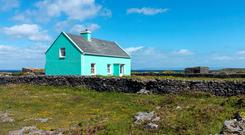 Holiday homes outside rent pressure zones will escape the new short-term letting rules – though a recent widening of those zones means more holiday home owners will be caught by the rules