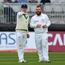 Leading the way: Captain William Porterfield (left) and Paul Stirling will once again be to the fore when Ireland take on England at Lord's this week. Photo: Seb Daly/Sportsfile