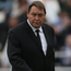 New Zealand coach Steve Hansen. Photo: REUTERS/Agustin Marcarian