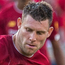 Liverpool midfielder James Milner. Photo: Trevor Ruszkowski-USA TODAY Sports