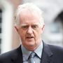 Peter Charleton: The Disclosures Tribunal judge hit out at 'procedures'. Photo: Collins Photos