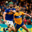 Noel McGrath is the Tom Brady of Tipperary, when he gets the ball every forward starts moving. Photo: Diarmuid Greene/Sportsfile