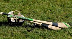 'Barry O'Mahony - who had played in the Munster U-20 football final on Thursday and a full SHC game with Crotta O'Neill's on Friday - came on for the second-half to change the course of this contest' (stock photo)