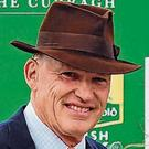 Trainer John Gosden. Photo: PA Wire
