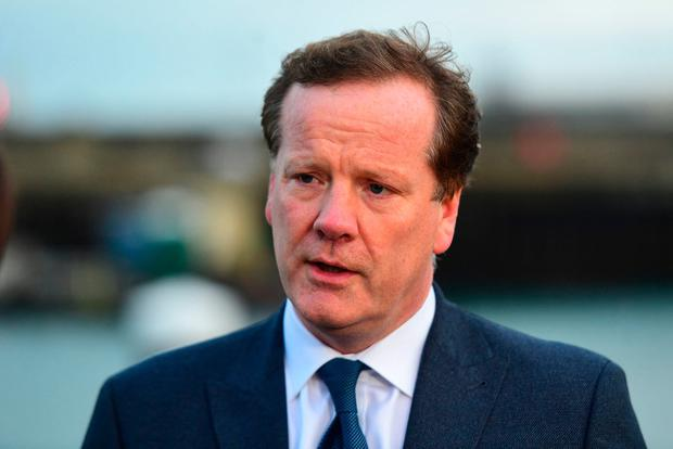 Denials: Charlie Elphicke says he is confident of clearing his name. Photo: Victoria Jones/PA Wire