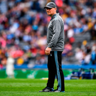 Jim Gavin's Dublin have long enjoyed the home comforts of Croke Park. Photo by Ray McManus/Sportsfile