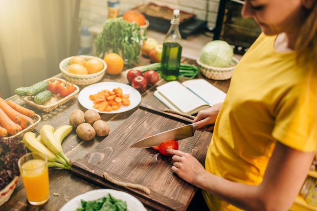 Dinner is served: Lifestyle changes over the decades can affect our eating habits