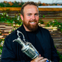 Open Champion Shane Lowry with the Claret Jug. Photo: Sportsfile