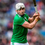 'I needed to put on a bit of weight and get a bit stronger,' insists Aaron Gillane, as he looks to continue his fine form in 2019. Photo: Sportsfile