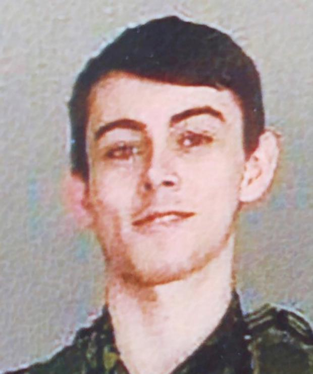 Bryer Schmegelsky, 18 from Port Alberni, named as as one of two suspects in the murder of an Australian tourist and his American girlfriend in northern British Columbia, as well as an unidentified man whose body was found near the boys' abandoned flaming car, is seen in an undated photo issued by the Royal Canadian Mounted Police (RCMP). BC RCMP/Handout via REUTERS.