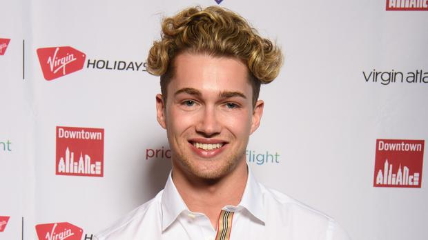 AJ Pritchard will appear with his brother Curtis. (Matt Crossick/PA)