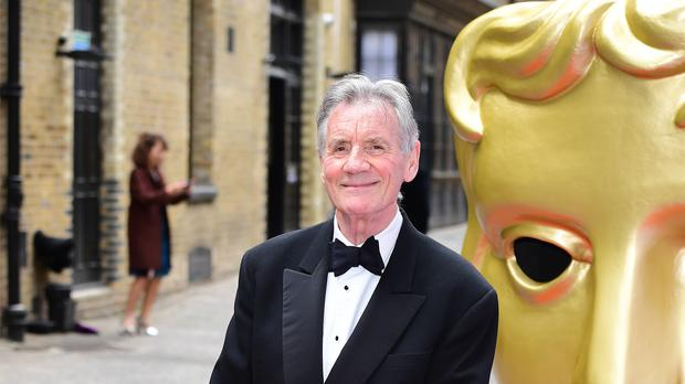 Sir Michael Palin will undergo heart valve surgery later this year (Ian West/PA)