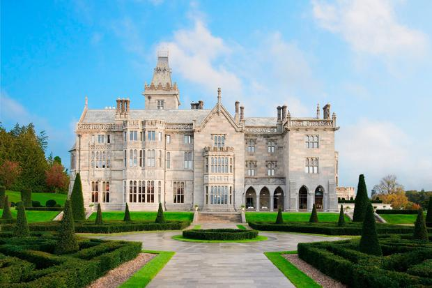 Adare Manor to stage the Ryder Cup
