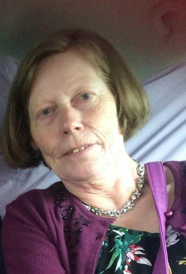 Teresa McDonagh died after being attacked by her son's dogs
