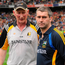 Liam Sheedy and Brian Cody will face off once again