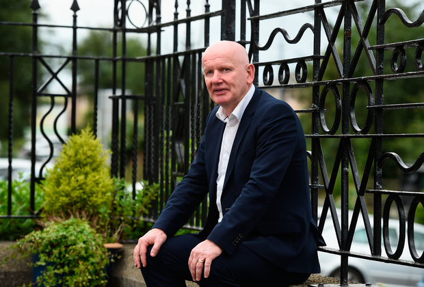 'Declan, his county board and team are key players in this and they could, if they felt strong enough about how their supporters are being mistreated, insist that the game is relayed free-to-air.' Photo by Oliver McVeigh/Sportsfile