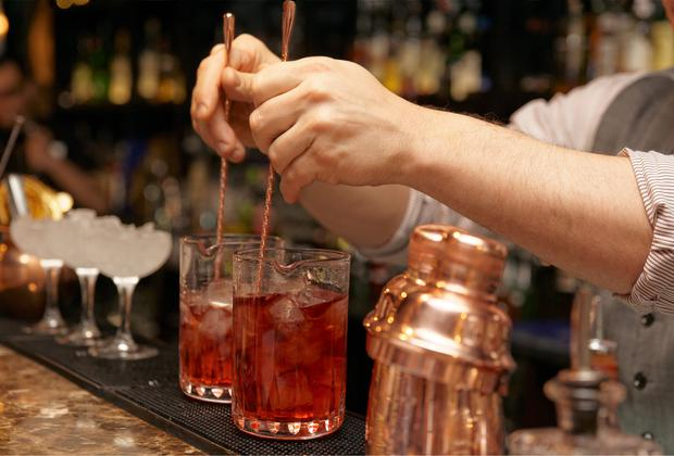 Advance prepping is important but don't make the mistake of overcomplicating your cocktail