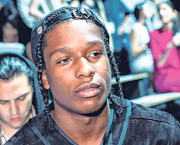 A$AP Rocky Has Been Released From Prison In Sweden