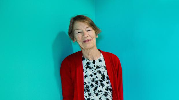 Glenda Jackson is making her small screen return as filming starts on a new TV drama (Tricia Yourkevich/PA)