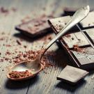 Dark chocolate can help boost your mood
