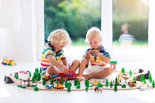 OPTIONS: There needs to be choice in childcare. Stock picture