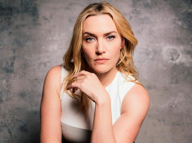 Kate Winslet (Photo by Casey Curry/Invision/AP)