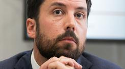 Housing Minister Eoghan Murphy. Picture: Collins