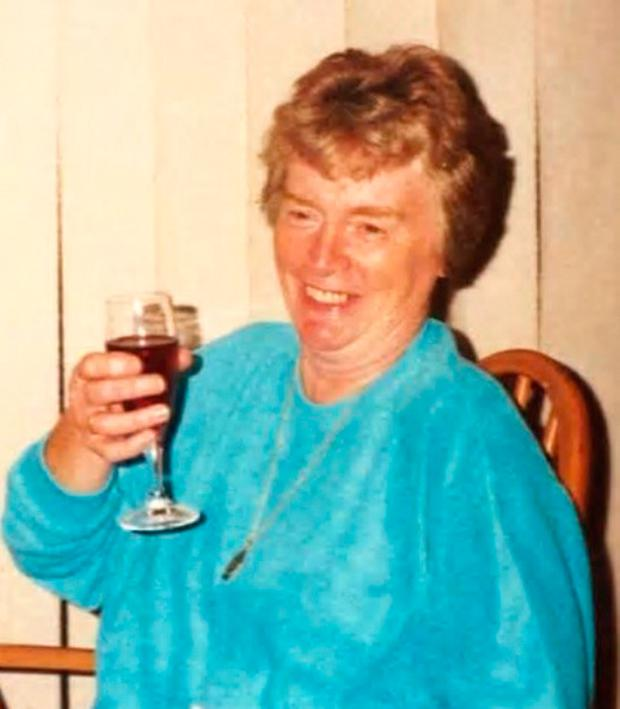Dorothy Woolmer, 89, who was found murdered in her home in north London Photo credit: Metropolitan Police/PA Wire
