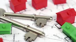 Councillors can devise schemes to discourage and manage vacant commercial property. Stock Image