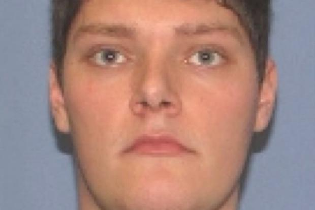 Gunned down: Connor Betts was killed by police officers. Photo: Dayton Police Department/Handout via REUTERS